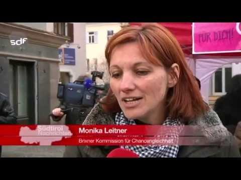Tag der Frau - SDF-Beitrag