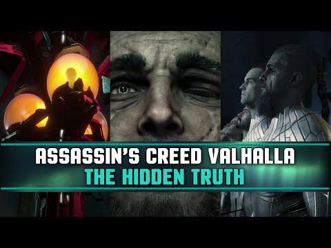 Assassin's Creed Valhalla - The Hidden Truth