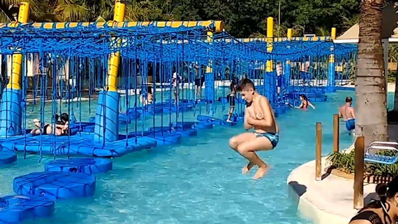Thermas Laranjais Olimpia Parque Aquatico