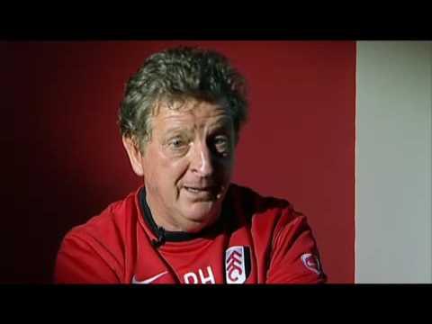 Entrevista a Roy Hodgson
