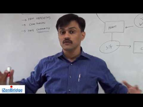 Pmi Acp Lesson 1 Agile Project Management Delivery