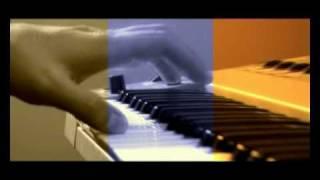 DJ. Taylor - Let it burn