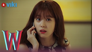 Video W - EP 4 | Playful Flirting Between Lee Jong Suk & Han Hyo Joo MP3, 3GP, MP4, WEBM, AVI, FLV April 2018