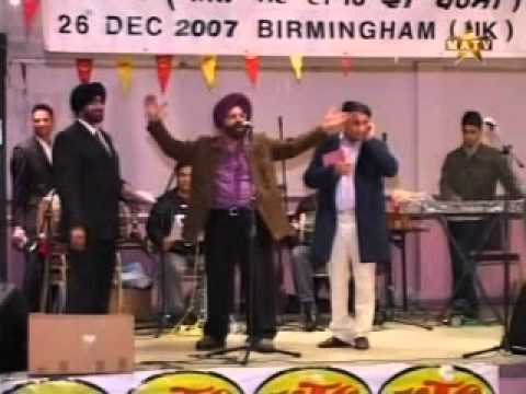 Video Punjabian De Balle Balle - Lal Chand Yamla Jatt Tribute 16th Anniversary Mela (Part 2) download in MP3, 3GP, MP4, WEBM, AVI, FLV January 2017
