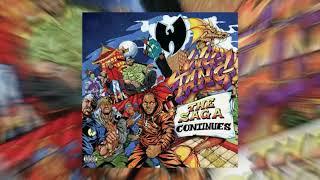 Wu-Tang Clan - Saga (Skit) [feat. RZA]