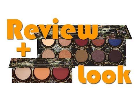 Uñas acrilicas - Review + Look