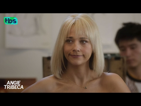 Angie Tribeca: Pilot [CLIP]| Inside the Episode | TBS
