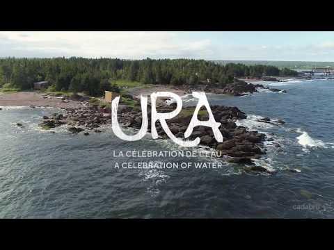 Ura : A Celebration of Water