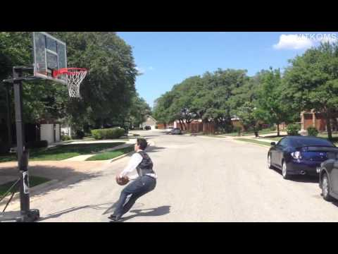 Top 10 Funny Dunks Attempts 2013
