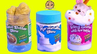 Video Slime Or Food ? Surprise Toys + Color Changing Num Noms Dippers MP3, 3GP, MP4, WEBM, AVI, FLV Mei 2019