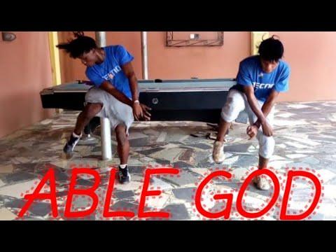 chinko ekun Ft lil kesh x zlantan ibile.ABLE GOD dance tutorial.vicromeo empire
