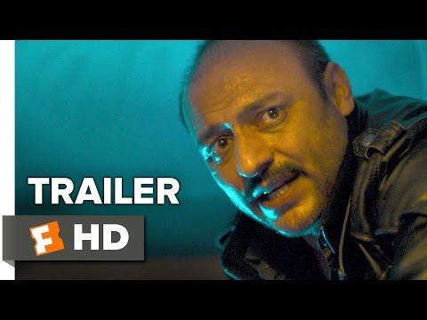 Baskin Official Trailer 1 (2015) - Muharrem Bayrak, Mehmet Akif Budak Movie HD