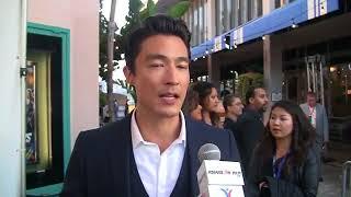 Nonton Daniel Henney Interview  Shanghai Calling 2 Film Subtitle Indonesia Streaming Movie Download