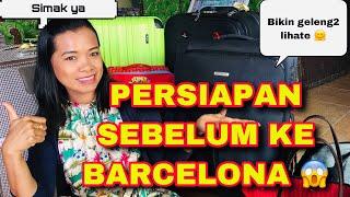 Video HARI TERAKHIR DI INDONESIA SEBELUM KE BARCELONA 💪🏼💪🏼💪🧳🧳🧳 MP3, 3GP, MP4, WEBM, AVI, FLV Agustus 2019