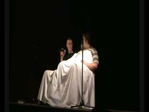 Kabaret Popelina - Pierwszy raz