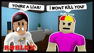 Roblox - Welcome to Bloxburg! Today we meet my creepy stalker neighbor who is trying to kill me and hack me! Things have ...