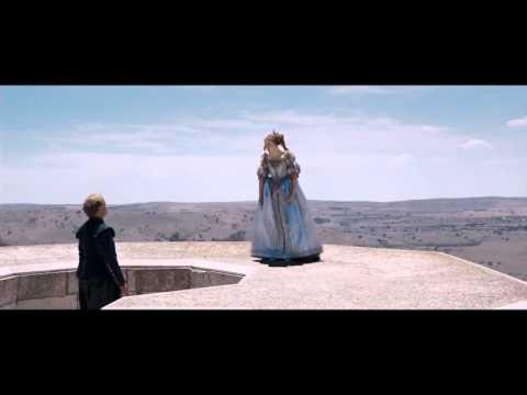 Tale Of Tales Trailer