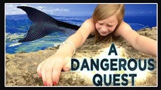 A Dangerous Quest | A Mermaid's Journey Ep 3