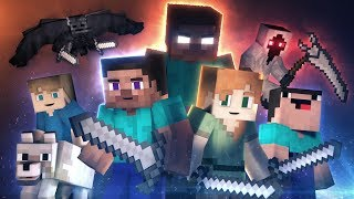 Video Animation Life: FULL MOVIE (Minecraft Animation) MP3, 3GP, MP4, WEBM, AVI, FLV Mei 2019