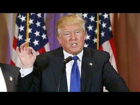 ΗΠΑ – Σούπερ Τρίτη: Ο Τραμπ επιβεβαίωσε πως είναι φαβορί για το χρίσμα των Ρεπουμπλικανών