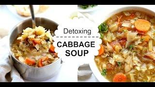 Bakar Lemak dengan Sup Ini
