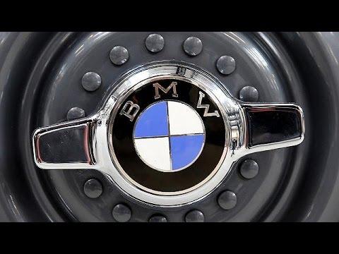Κέρδη για τη BMW στο γ΄ τρίμηνο του 2016 – economy