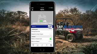 5. RANGER 150 EFI Digital Speed Limiting Set-Up | Polaris Off-Road Vehicles