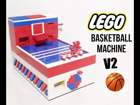Download Instructions Lego Candy Machine V40 In Full Hd Mp4 3gp