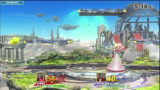 LCYP4 – Grand Finals – SMS | OKZZ (Kirby) vs Z (Rosalina)