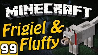 Video Frigiel & Fluffy : Cauchemar | Minecraft - Ep.99 MP3, 3GP, MP4, WEBM, AVI, FLV September 2017