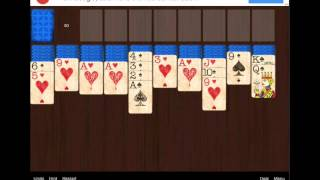 Spider Solitaire Classic YouTube video