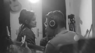 Karena Ku Tahu Engkau Begitu (KKEB) Cover by Kayla feat Andre Dinuth