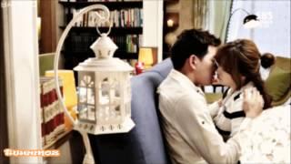 Video Lee Sang Yoon & Goo Hye Sun's Kisses in drama Angel Eyes MP3, 3GP, MP4, WEBM, AVI, FLV April 2018