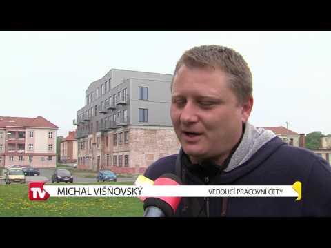 TVS: Uherské Hradiště 8. 5. 2017