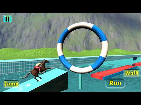 Wipeout Horse Race