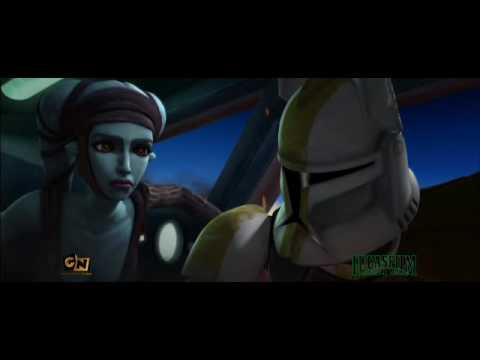 star wars ahsoka and rex. Star Wars: Clone Wars - Jedi