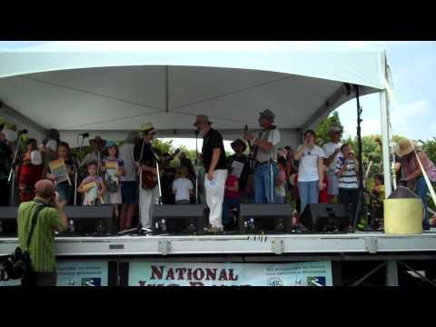 National Jug Band Jubilee - Coney Island Washboard Roundelay