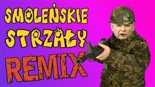 Jarosław Kaczyński – Smoleńskie strzały (remix)