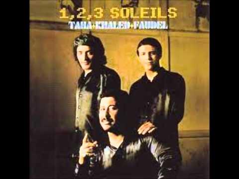 Soleil 123 - Abdel Kader