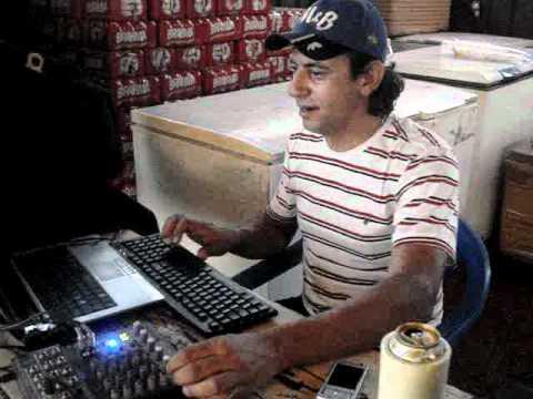 DJ MADRUGADA EM IPIACU..