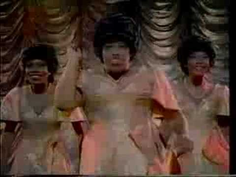 Dreamgirls OBC commercial
