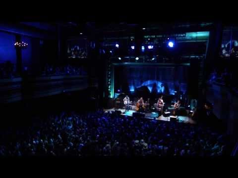 Ashley Monroe - You Got Me [Live From Webster Hall]