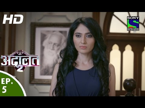 Download Adaalat - अदालत-२ - Episode 5 - 18th June, 2016 HD Mp4 3GP Video and MP3