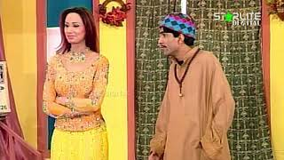 Video Dupatta Mera Sat Rang Da New Pakistani Stage Drama Trailer Full Comedy Funny Play MP3, 3GP, MP4, WEBM, AVI, FLV Januari 2019