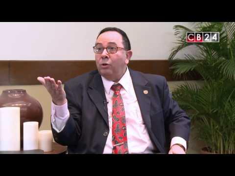"""""""Centroamérica Habla"""" conflicto limítrofe entre Costa Rica y Nicaragua (5/5)"""