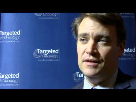 Dr. Charles Ryan Discusses Abiraterone and Enzalutamide for mCRPC