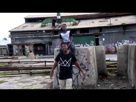 Farai Katiyo - Let The Church Say ft Fungai