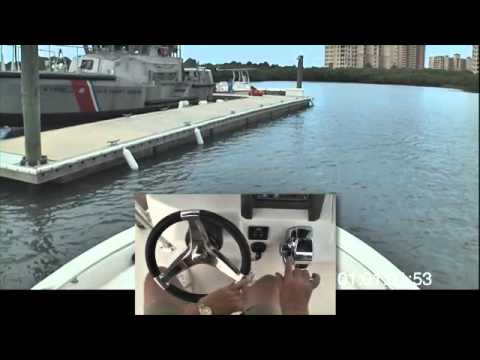 dock - Learn more at www.americasboatingcourse.com. This video offers a brief demonstration of how to dock a power boat by the United States Power Squadrons. Learn ...