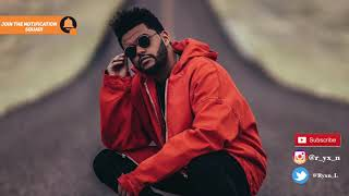 The Weeknd - The Hills (Clean Version)