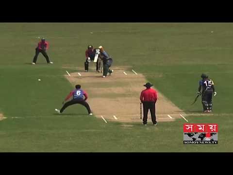 চলতি মৌসুমের শেষ চমক দিলো খেলাঘর | Dhaka Premier Division Cricket League